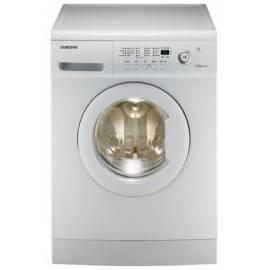 Service Manual Waschmaschine SAMSUNG WF-R1062