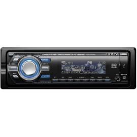 Service Manual Auto Radio Sony CDXGT828U.EUR CD/MP3