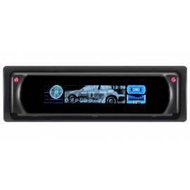 Auto Radio Sony CDX-M8800, CD/MP3 - Anleitung