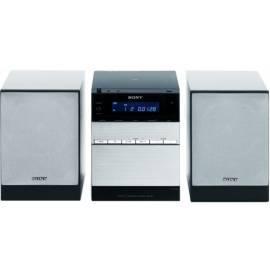 Service Manual Micro-System Sony CMTDF1.CEL, mit DVD