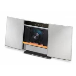 Benutzerhandbuch für Microanlage Sony CMT-L1