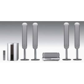 Heimkinosystem Sony DAV-SC8 Gebrauchsanweisung