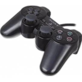 Handbuch für Treiber Sony PS Dual Shock schwarz
