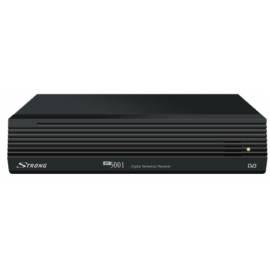 Bedienungshandbuch DVB-T Receiver STRONG SRT 5001