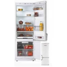 Bedienungsanleitung für Kühlschrank Komb. Thomson AFC 35