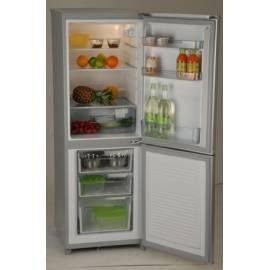 Benutzerhandbuch für Kühlschrank-Combos. HOMA DD2-23