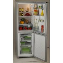 Bedienungsanleitung für Kühlschrank-Combos. HOMA DD2-25