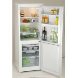 Datasheet Kühlschrank-Combos. HOMA DD2-27