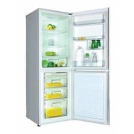 Kühlschrank-Combos. HOMA DD2-30 Gebrauchsanweisung