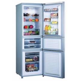 Bedienungshandbuch Kühlschrank-Combos. HOMA DDR3-28,1