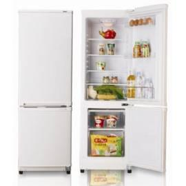Handbuch für Kühlschrank-Combos. Huari-HR13CSL8