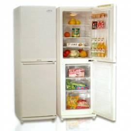 Kühlschrank-Combos. Huari-HR14CSL6 - Anleitung