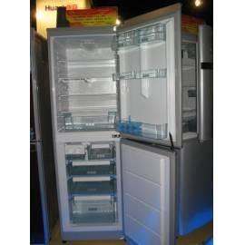 Bedienungsanleitung für Kühlschrank-Combos. Huari-HR21CHE3