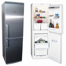 Kühlschrank-Kamm. VESTEL GN310 Gebrauchsanweisung