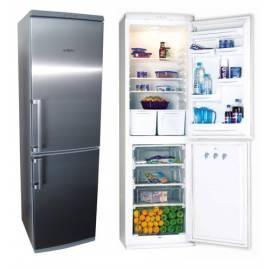 Bedienungshandbuch Kühlschrank-Kamm. VESTEL GN380