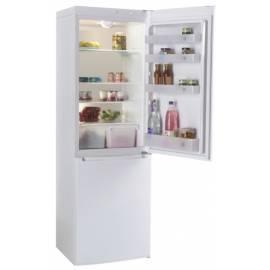 Kühlschrank-Combos. Whirlpool CB281W Bedienungsanleitung