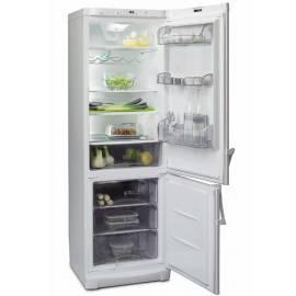 Datasheet Eine Kombination Kühlschrank/Gefriertruhe FA3722 white FAGOR
