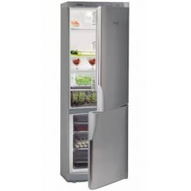 Eine Kombination Kühlschrank/Gefriertruhe FA3702X Edelstahl, FAGOR Gebrauchsanweisung