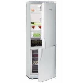Bedienungshandbuch Eine Kombination Kühlschrank/Gefriertruhe FA3702 white FAGOR