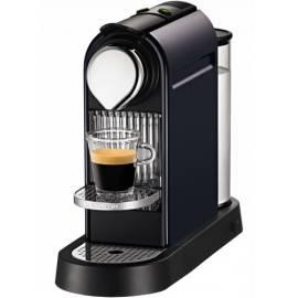 Service Manual Nespresso CitiZ C110 grau