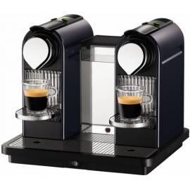 C130 CitiZ Nespresso &  Co. grau - Anleitung