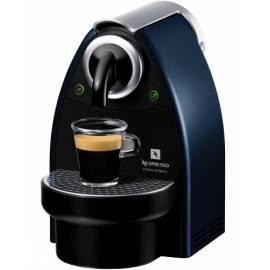 Bedienungshandbuch Nespresso C100 Essenza Modr u00c3 u00a1