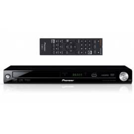 DVD-Player PIONEER DV-220V-K - Anleitung