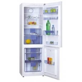 Bedienungsanleitung für Kühlschrank-Kamm. Amica FK 320 MSW