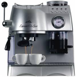 Datasheet Espresso ETA 7175 90010 Silber