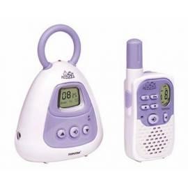 Benutzerhandbuch für Baby Telefon Topcom 1010