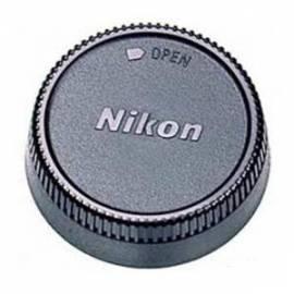 Datasheet Zubehör für Kameras NIKON LF-1 schwarz