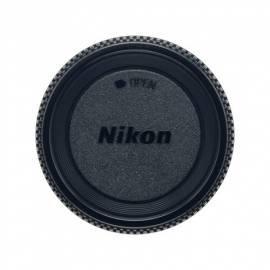 Bedienungshandbuch Zubehör für Kameras NIKON BF-1 b schwarz