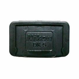 Datasheet Zubehör für Kameras NIKON DK-5 schwarz