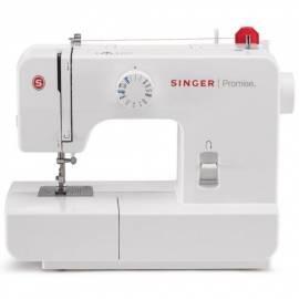 SINGER-Nähmaschine Versprechen SMC 1408/00 weiß