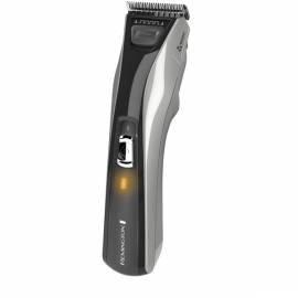 Bedienungsanleitung für REMINGTON Hair Clipper HC 5350 schwarz