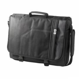 Tasche Na Notebook HP Basic Messenger Carrying Case 17,3 cm (AP355AA)