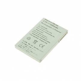 PDF-Handbuch downloaden6510/6515/hw6500 AVACOM Batterien (PDHP-HW65 - 07P)