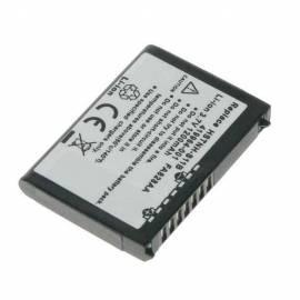 Handbuch für AVACOM Batterien rx4000 (PDHP-RX40-735)