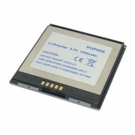 Bedienungshandbuch AVACOM Batterien 5500/5550 (PDHP-5500-11 p)