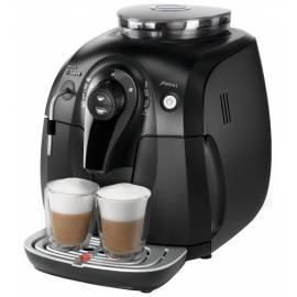 Service Manual Espresso PHILIPS Xsmall RI 9743/11 schwarz
