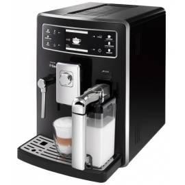 Handbuch für Espresso PHILIPS Xelsis RI 9943/11 Schwarz/Edelstahl