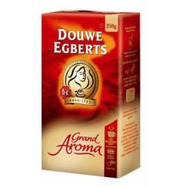 Service Manual Douwe Egberts Kaffee-Aroma 250 g