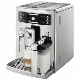 Datasheet Espresso PHILIPS Xelsis HD 8946/09