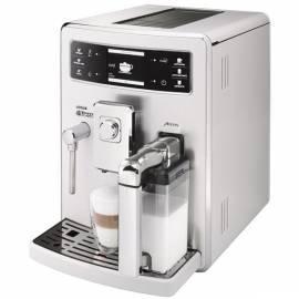 Service Manual Espresso PHILIPS Xelsis HD 8943/29 Klasse weiss