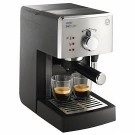 Datasheet Espresso PHILIPS HD 8325/09 Klasse