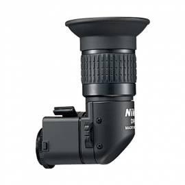 Zubehör für Kameras NIKON SB-5 schwarz Bedienungsanleitung