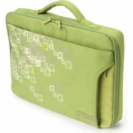 Bedienungsanleitung für bag na notebook DICOTA Dee SlimCase 13 &14, 1& green (N25818P)