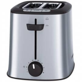 ELECTROLUX Essen 5210 Toaster Edelstahl Bedienungsanleitung