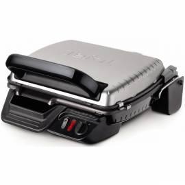 Handbuch für Grill TEFAL GC 305012 CPU 600 schwarz