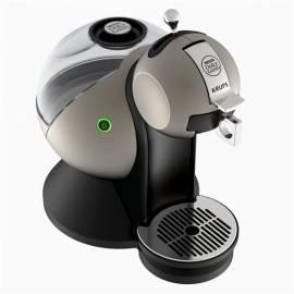 Benutzerhandbuch für Espresso KRUPS NESCAFE? Dolce Gusto? Melodie KP 2109 Titanium